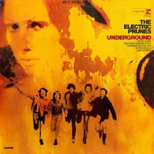 underground electric prunes