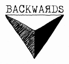 BACKWARDS logo