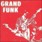 Grand Funk Railroad - Grand Funk aka The Red Album 1970