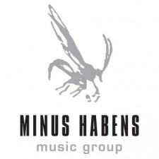 Minus Habens Records logo 2013