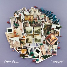 Steve Gunn TIME OFF 2013 Paradise of Bachelors