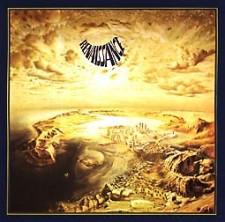 Renaissance album UK