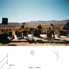 Sun Araw – TWO FROM THE DESERT: YUCCA VALLEY