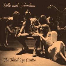 "Belle and Sebastian ""THE THIRD EYE CENTRE"" (28 agosto 2013 Matador"