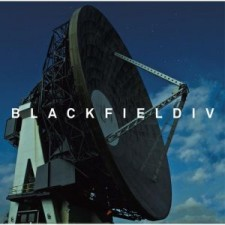 blackfield iv cover