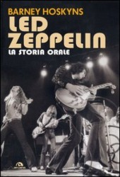 led zeppelin orale