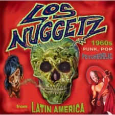 60'S GARAGE AND PSYCH FROM LATIN AMERICA