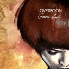 Lovespoon: CARIOUS  SOUL