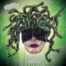 KingBathmat OVERCOMING THE MONSTER 2013 Stereohead Records