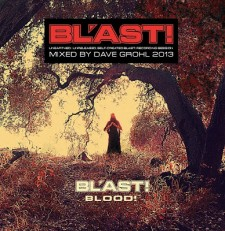 BL'AST!   Blood   2013 - Southern Lord Recordings