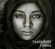 Tamikrest CHATMA 2013 – Glitterbeat (uscita 13/09/2013)