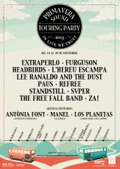 A4_Touring-Party