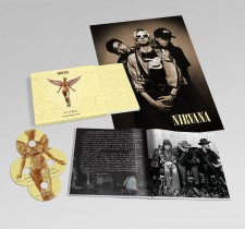 Nirvana – In Utero: 20th Anniversary Edition