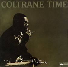 COLTRANE TIME_BLUE NOTE