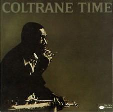 COLTRANE TIME_BLUE NOTE