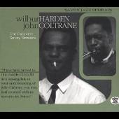 Coltrane HARDEN_SAVOY SESSIONS