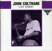 Coltrane LIKE SONNY_ROULETTE
