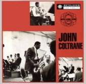 Coltrane_Bethlehem Years