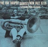 The_Ray_Draper_Quintet_featuring_John_Coltrane