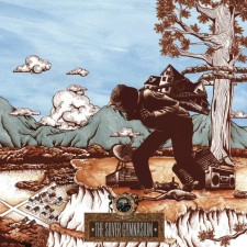 "Okkervil River   ""THE SILVER GYMNASIUM""    30.9.2013 – ATO Records"