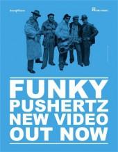 Music & Future Funky Pushertz