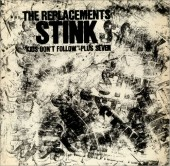 Replacements-Stink-album-cover