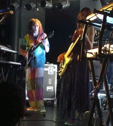 ozric tentacles