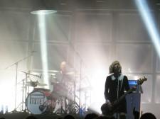 pixies live