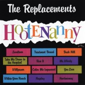 replacementsHootenanny-album-cover