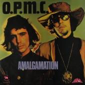 O.P.M.C. - Front