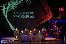Prima Brancaccio Roma SPRING AWAKENING