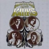 kinks cover