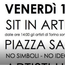sit in a Torino