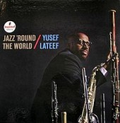 1963 - YL Jazz_'Round_the_World