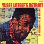 1969 - Yusef_Lateef's_Detroit