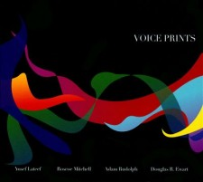 2008 - voiceprints