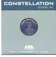 constellation records inc