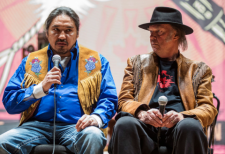 Athabasca Chipewyan Chief Allan Adam and Neil Young.preview-small
