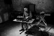 Nicola Ratti foto di Gianpaolo Del Bove