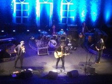 waterboys live