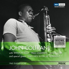 Coltrane - Dusseldorf 60