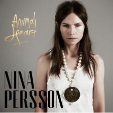 Nina Persson_animalheart