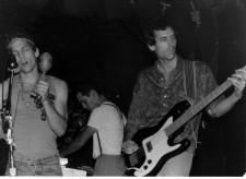 Savage Republic Live-Roxy L.A. 1986