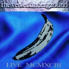 The Velvet Underground - Live MCMXCIII - Front