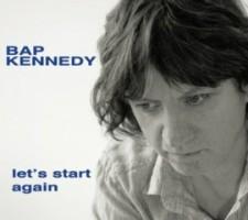 bap kennedy