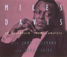 coltraneDavis & Coltrane - Dragon 1960