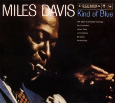 coltraneDavis Kind of blue