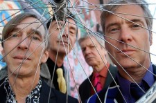 The Fleshtones – WHEEL OF TALENT (2014) Yep Roc Records | di Luca Sanna