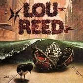 lou reed primo album