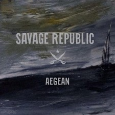 savage aegean-cover